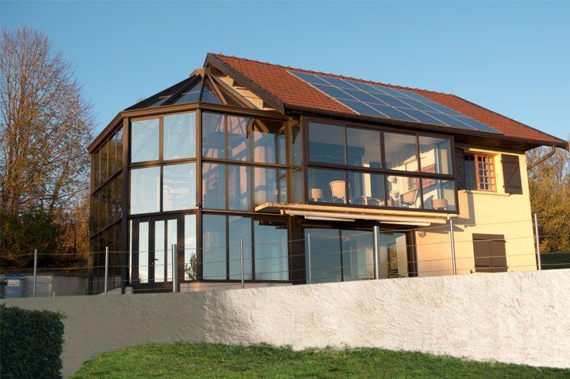 maison location lac Chalain