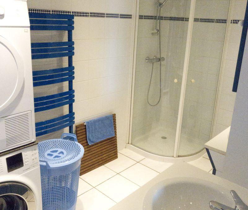 salle de bain lac chalain location maison