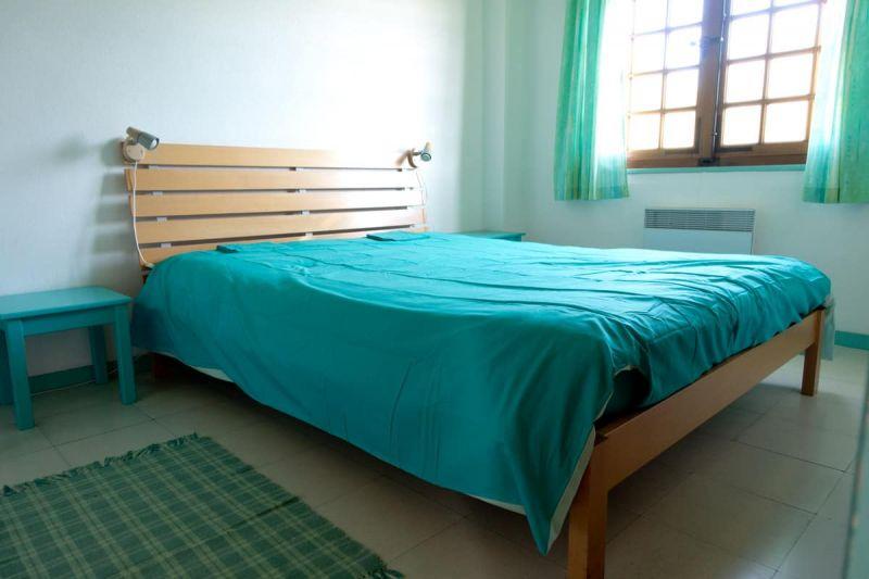 green bedroom lake chalain location house
