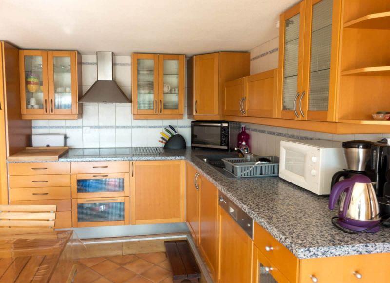 keuken meer chalain verpachting huis